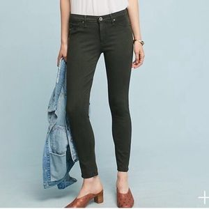 Jeans Sale! AG Abbey Ankle Jeans